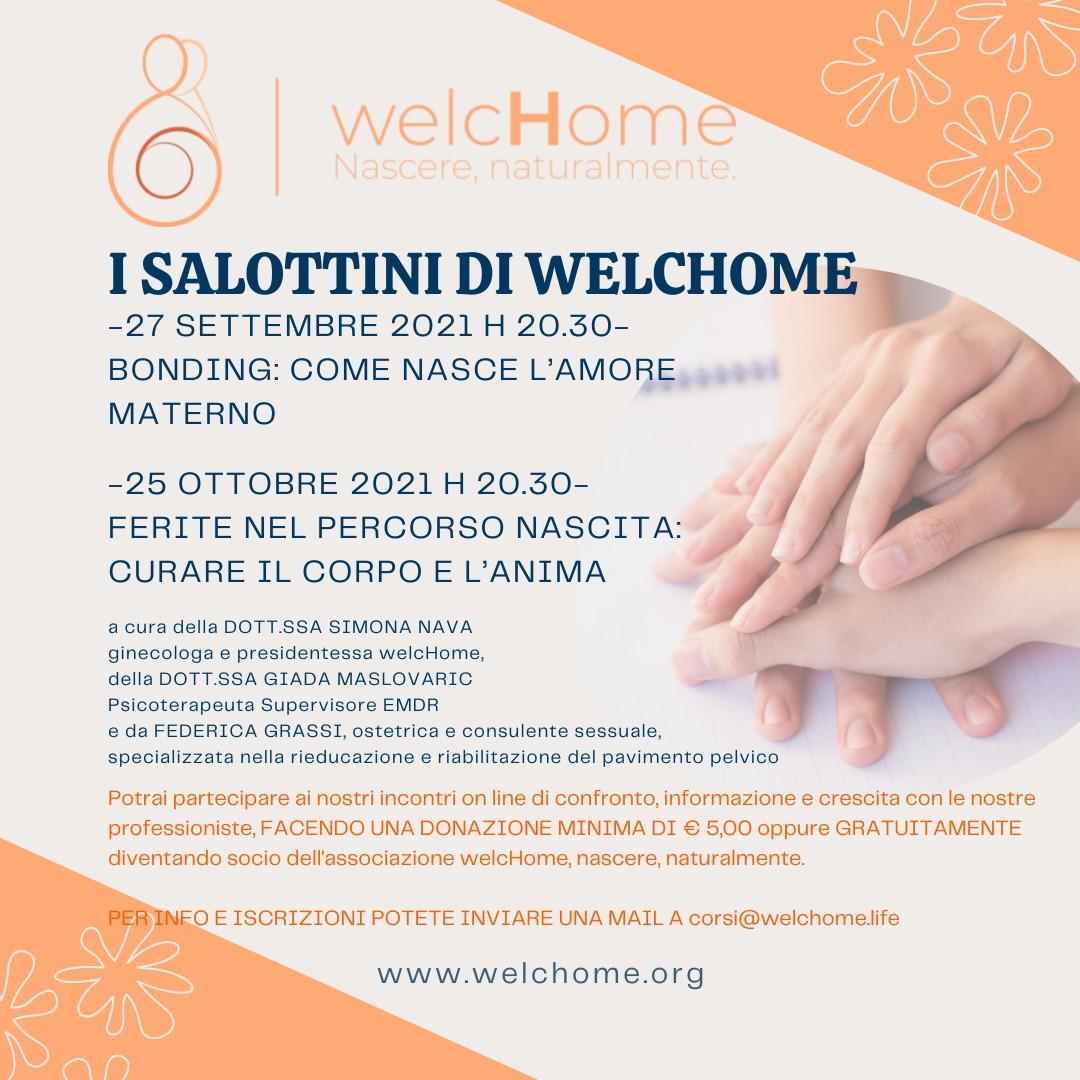 I Salotti di welcHome